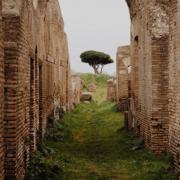 8 onontdekte plekken in Rome bezoeken tijdens COVID-19
