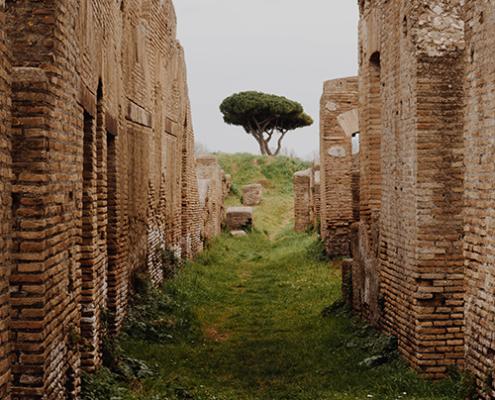 city trip rome blog