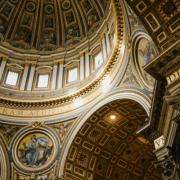 De mooiste kerken in Rome