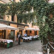 De 6 beste Italiaanse restaurants in Rome
