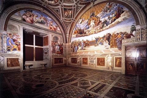 citytripe rome musea