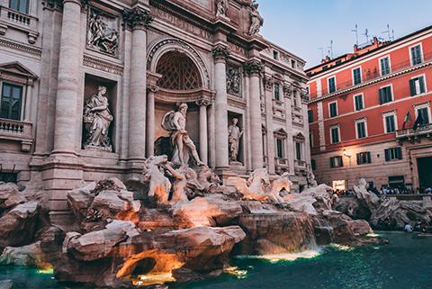 citytriphe tervi fontein