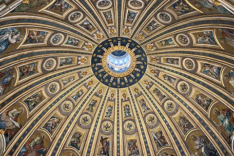 citytripje rome sixtijnse kapel