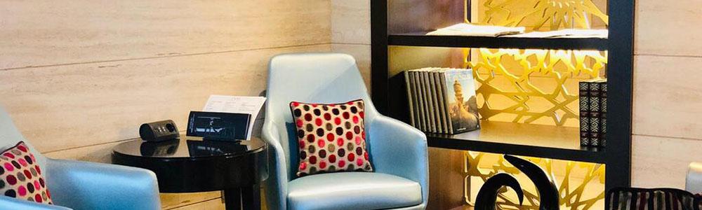 Hotel Indigo Rome – St