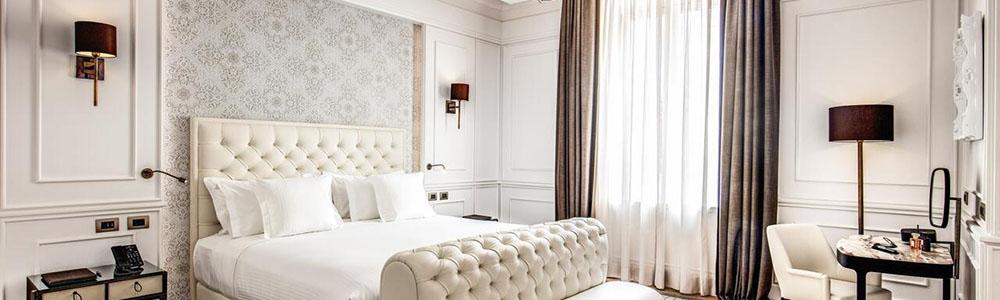 Splendide Royal hotel